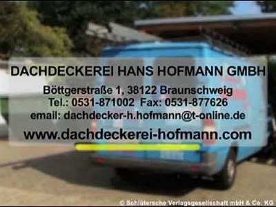 Hofmann GmbH, Hans