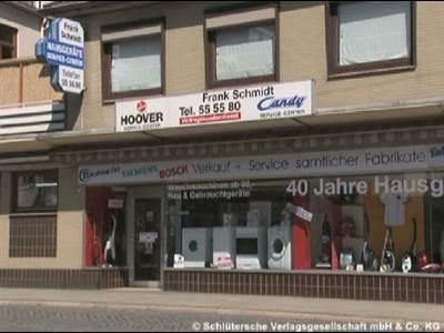 Frank Schmidt Hausgeräte Service Center