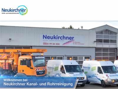 Neukirchner TV / Rohr- u. Kanalreinigung
