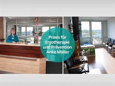 Praxis für Ergotherapie u. Prävention Anke Müller