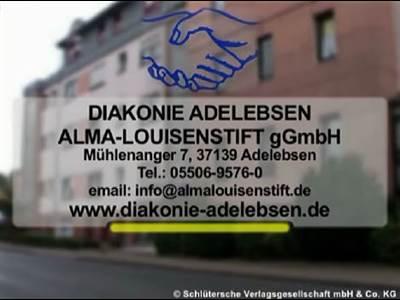 Diakonie Adelebsen Alma-Louisenstift gGmbH