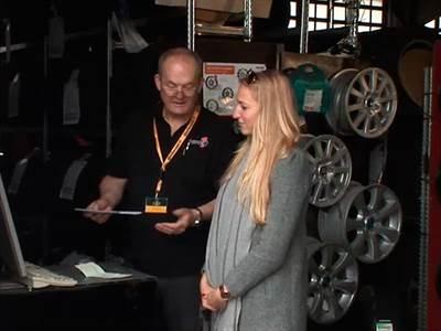 Mac-Wheel GmbH Reifenhandel & Autovermietung