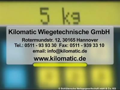 Kilomatic Wiegetechnische GmbH