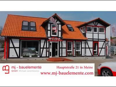 MJ - Bauelemente GmbH