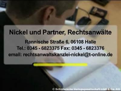 Nickel und Partner Rechtsanwälte