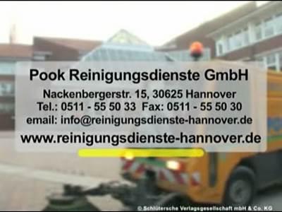 Pook Reinigungsdienste GmbH