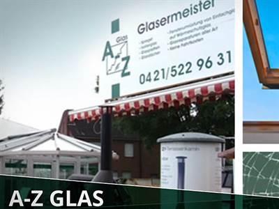 A - Z GLAS