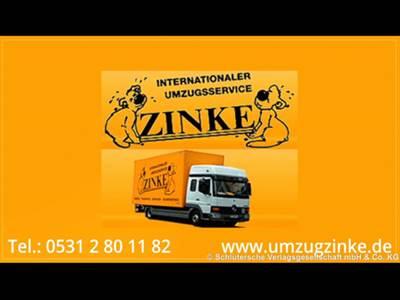 Zinke Umzüge & Möbeltransporte Inh. Joachim Zinke