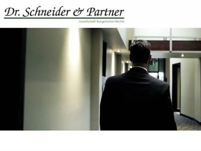 Dr. Schneider & Partner GbR