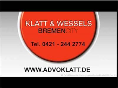 Uwe Klatt Fachanwalt für Medizinrecht und Versicherungsrecht