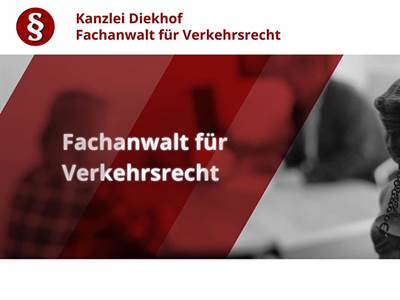 Anwaltskanzlei Friedrich Diekhof