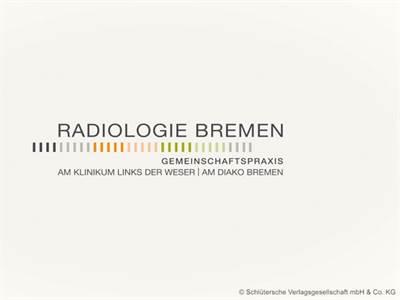 ➤ Radiologie Bremen - Gemeinschaftspraxis am Klinikum Links der ...