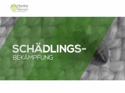 Hanke - Service Schädlingsbekämpfung Holz- u. Bautenschutz GmbH
