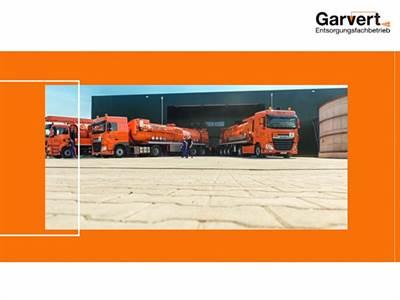 Garvert GmbH & Co. KG, Heinrich