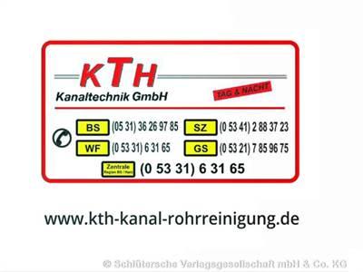 KTH Kanaltechnik GmbH
