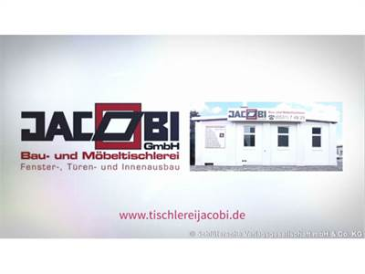 Bau- u. Möbeltischlerei Jacobi GmbH