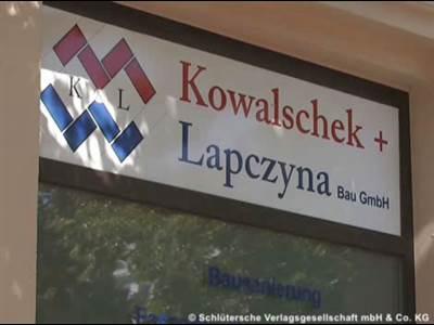 Kowalschek + Lapczyna Bau GmbH