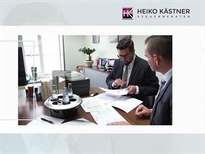 Heiko Kästner Steuerberatung Magdeburg