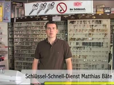 Schlussel Schnell Dienst Matthias Bate 30169 Hannover Calenberger