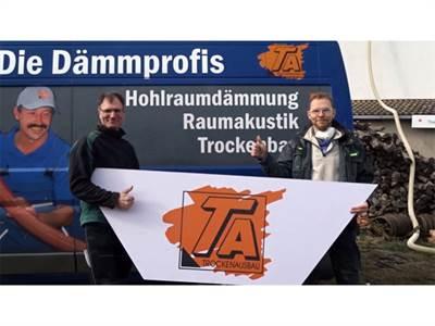Becker GmbH & Co. KG, Holger und Timo