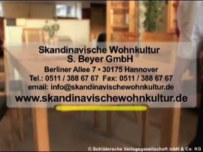Skandinavische Wohnkultur S. Beyer GmbH