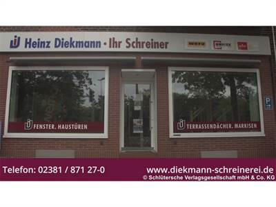 Diekmann Heinz GmbH