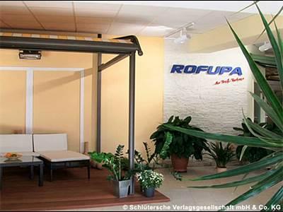 ROFUPA Rolladen-Fußboden-Parkett GmbH