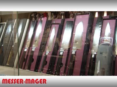 Messer- und Schleiferei