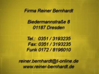 Bernhardt Reiner e.K.