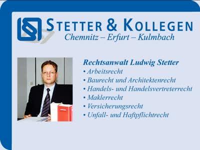 Anwälte Stetter & Kollegen