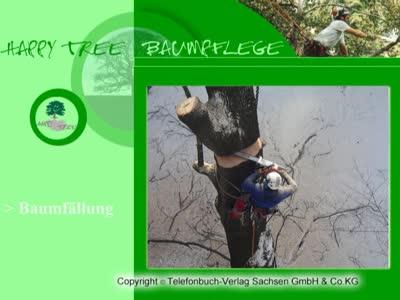 HAPPY TREE Baumpflege Goede & Schütte