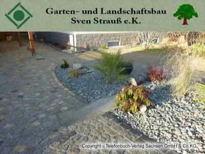 Garten- und Landschaftsbau Sven Strauß e.K.