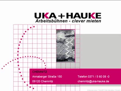 UKA + HAUKE