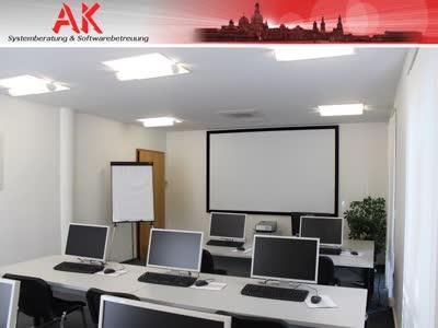 AK Systemberatung & Softwarebetreuung GmbH