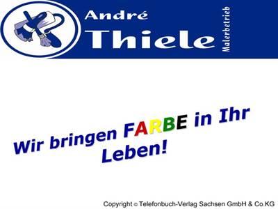 Thiele, André