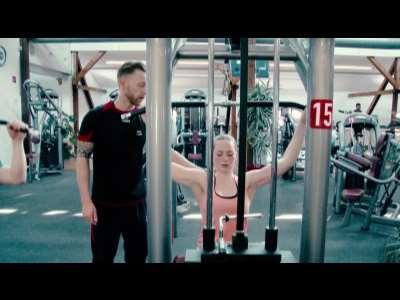 QUICKFIT Das Fitnesscenter
