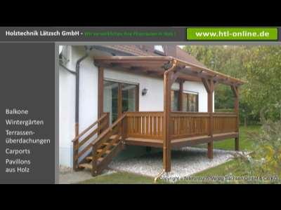 Holztechnik Lätzsch GmbH