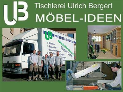Bergert, Jan Möbel-Ideen Tischlerei