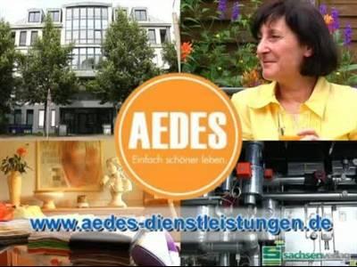 AEDES Dienstleistungen GmbH