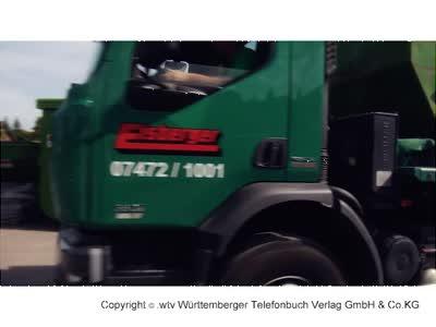 Containerdienst Elsberger - Wertstoffhof und Entsorgungsbetrieb
