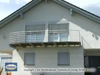 Kehrer Rollläden- und Sonnenschutztechnik GmbH