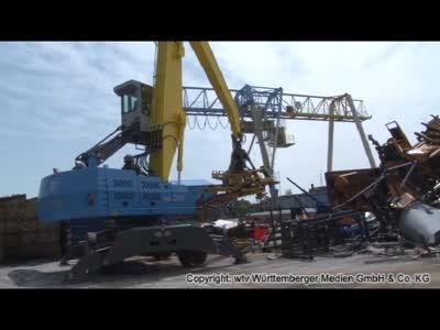 Containerdienst Gröger