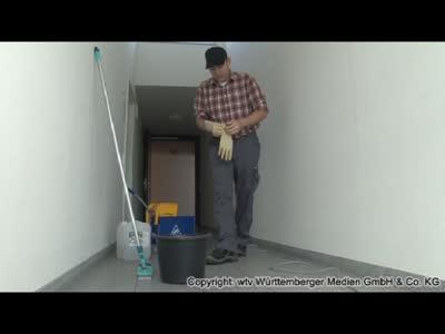 Gebäude-Dienstleistungen Östreich