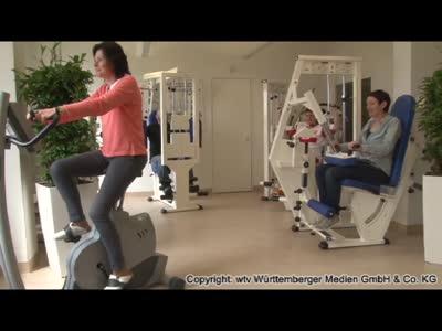 Kliniken Physio Krankenhaus Marbach