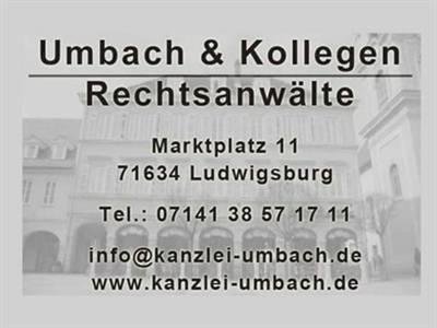 Anwaltskanzlei Umbach & Kollegen
