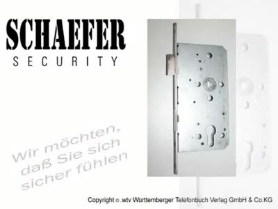 Schäfer-Security GmbH