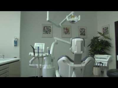 A. D. Rieger Dr. und G. Cube Dr. - Zahnärztliche Gemeinschaftspraxis