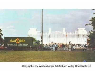 Karl Löhle GmbH - Umzüge weltweit