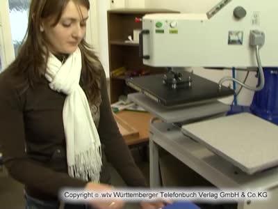 BAGUS Textile Werbung GmbH