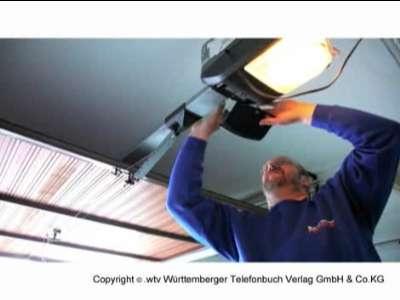 ES Tore Türen Antriebe GmbH